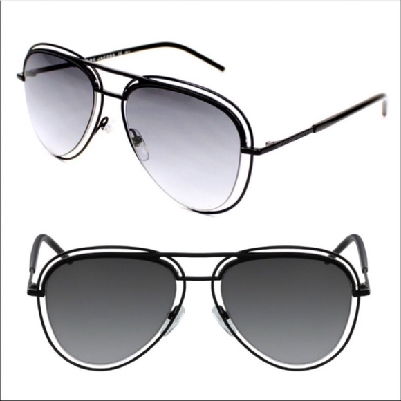 Marc Jacobs Other - Marc Jacobs Aviator Sunglasses